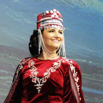 Анна Шарабханян